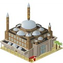 Masjid & Halal Finder icon