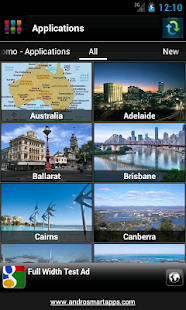 Australia Android - screenshot thumbnail