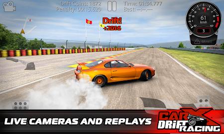 CarX Drift Racing 1.3.1 screenshot 34700
