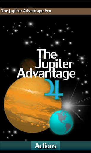 The Jupiter Advantage Pro