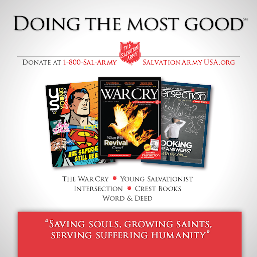 Salvation Army Publications (legacy) 4.15.2 screenshots 1
