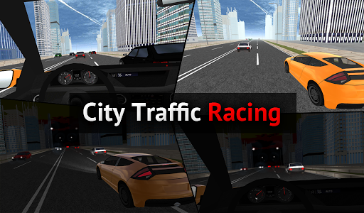 City Traffic Racing demo