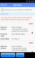 Screenshot of StreetSine Agent Connect