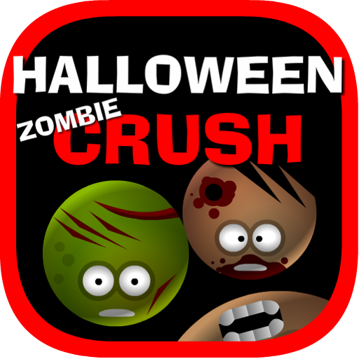 Halloween Zombie Crush - Free 休閒 App LOGO-APP試玩