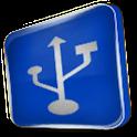 GoTether – Easy USB Tether logo