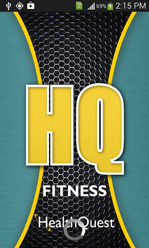 HealthQuest Fitness Club