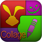 Collage Photo Editor