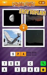 Photo Quiz:  what's the word? - screenshot thumbnail