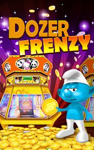 Dozer Frenzy - Coin Pusher Fun