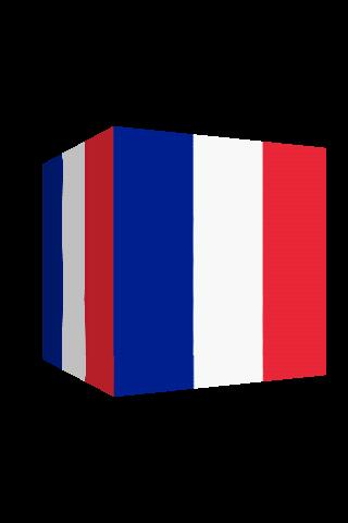 Cube FR LWP simple
