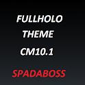 CM10.2 FullHolo Theme icon