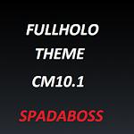 CM10.2 FullHolo Theme v1.8