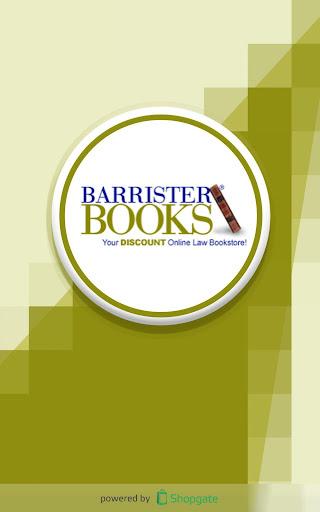 BarristerBooks Inc.