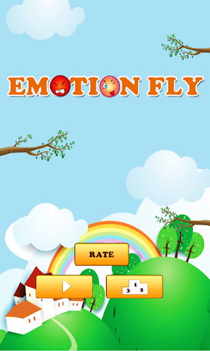 Emotion Fly