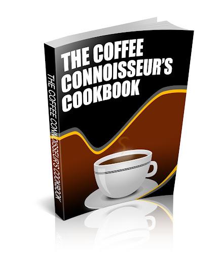 Coffee Connoiseurs Cookbook