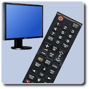 TV (Samsung) Remote Control