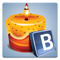 Birthday Calendar icon