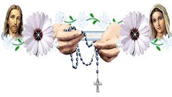 Santo Rosario - náhled