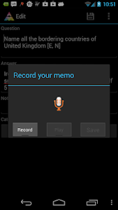 AnyMemo Pro: For Donation v10.7.1