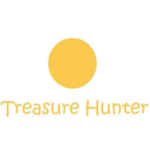 Treasure Hunter LOGO-APP點子