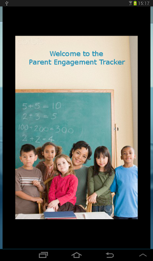 Parent Engagement Tracker