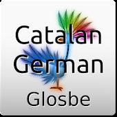 Catalan-German Dictionary