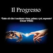 Tesina sul Progresso