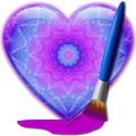 KaleidoMagic Draw Art - DEMO icon