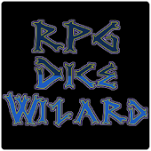 RPG Dice Wizard