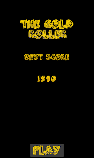 The Gold Roller