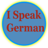I Speak German