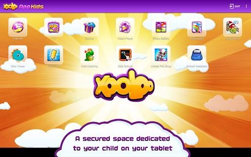 App Kids: Parental control- screenshot thumbnail
