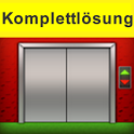 100 Floors Komplettlösung icon