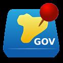 WikiCrimes OpenGov SP logo