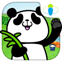 Pet My Panda icon