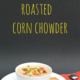 Roasted Corn Chowder
