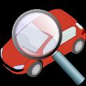 Sõiduki andmed icon