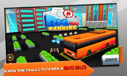 Big Bus Parking