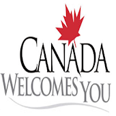 Canada Welcome You