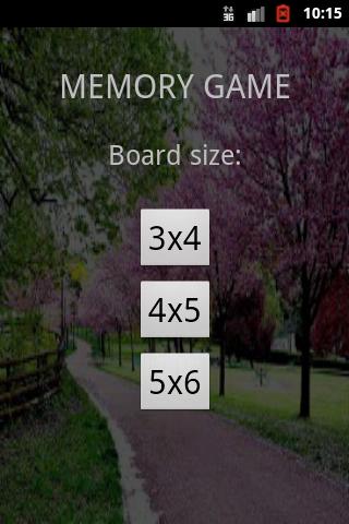 教育必備APP下載|Memory Game 好玩app不花錢|綠色工廠好玩App