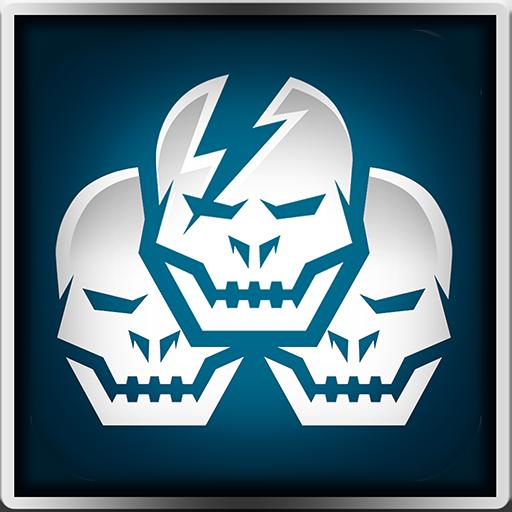 SHADOWGUN: DeadZone 街機 App LOGO-硬是要APP