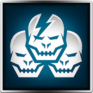 SHADOWGUN DeadZone: available in Google Play for Free. Play multi-player online with voice chat!
