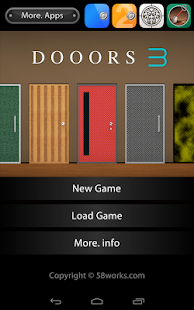 DOOORS3 - room escape game -|玩冒險App免費|玩APPs