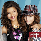 Shake It Up FanFront