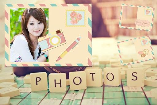 郵件相框|玩攝影App免費|玩APPs