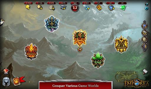 ud83dudca5 Emporea: Realms of War & Magic 0.2.181 screenshots 5
