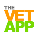 THE VET APP icon