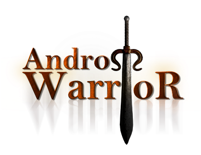 AndroWarrior 2 Capture d'écran