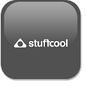 Stuffcool mLoyal App icon