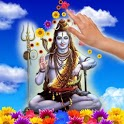 Shiva Live Wallpaper 2014 icon